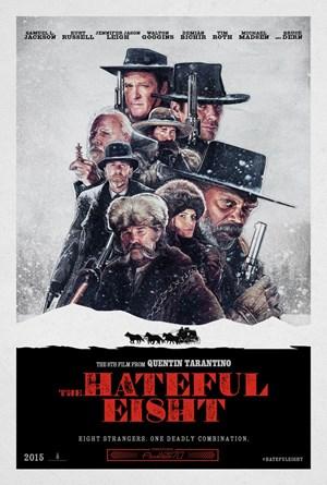 هشت نفرت انگیز(The Hateful Eight)