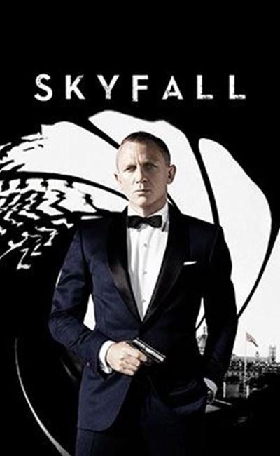 اسکای فال(Skyfall)