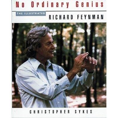 دانلود مستند ریچارد فاینمن یک نابغه معمولی نبود