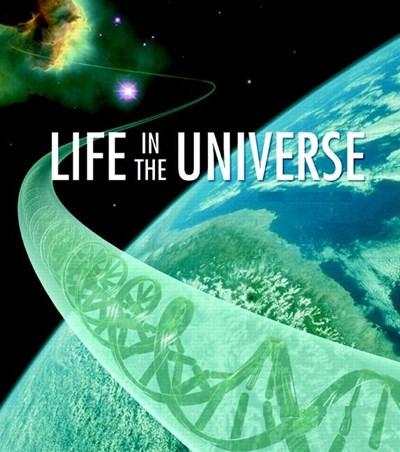 دانلود مستند تکامل حیات در کائنات