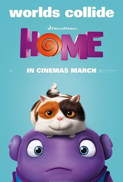 دانلود انیمیشن خانه