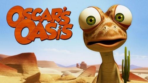 دانلود انیمیشن ماجراهای اسکار