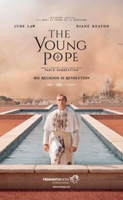 پاپ جوان