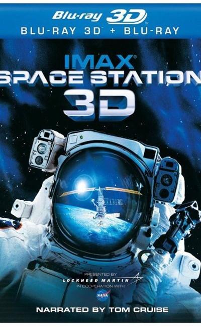 دانلود مستند ایستگاه فضایی