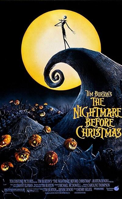 دانلود انیمیشن کابوس قبل از کریسمس