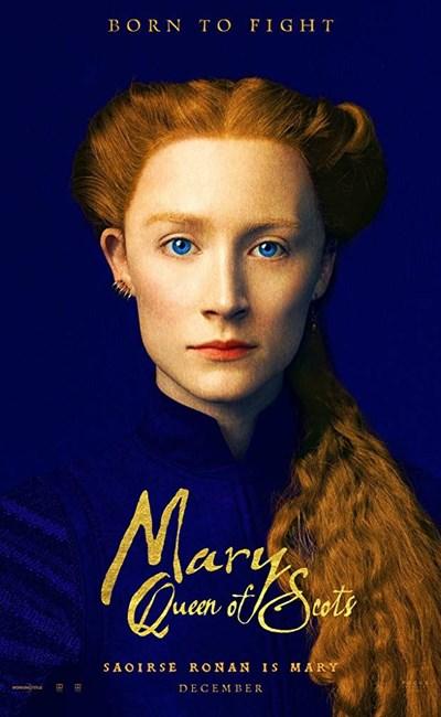 ماری، ملکه اسکاتلند (2018)