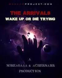 دانلود مستند سریالی ظهور (The Arrivals)