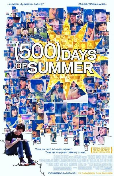 ۵۰۰ روز تابستان 500 Days of Summer