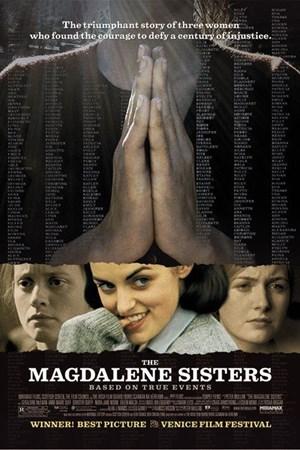 خواهران مگدالن