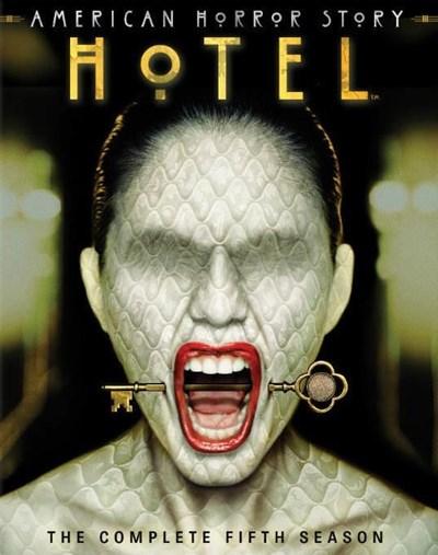 داستان ترسناک آمریکایی: هتل