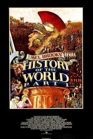 تاریخ جهان: قسمت اول