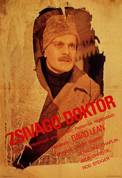 دکتر ژایواگو