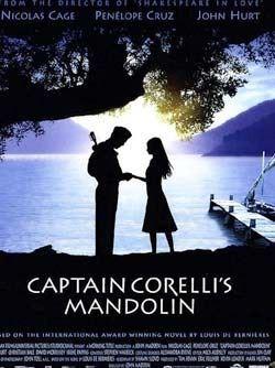 ماندولین کاپیتان کارولی