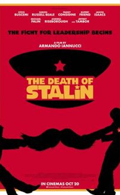 مرگ استالین