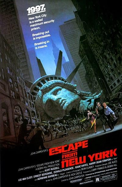 فرار از نیویورک