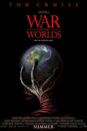 جنگ دنیاها