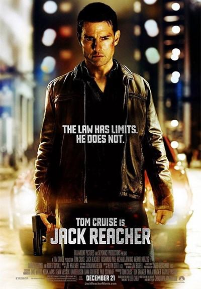 جک ریچر