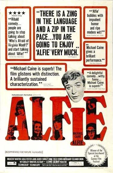 الفی (1966)