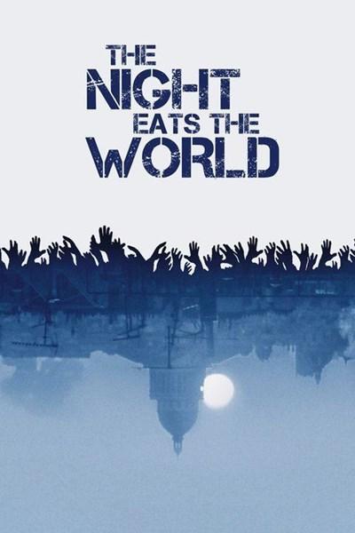 شبی که جهان را می خورد