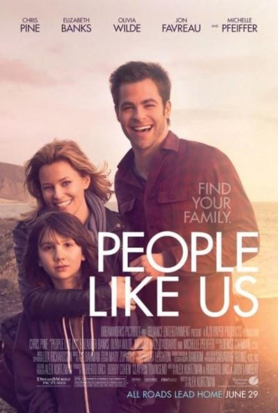 مردمی شبیه ما
