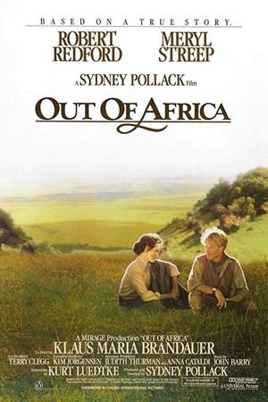 خارج از آفریقا