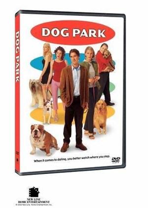پارک سگ