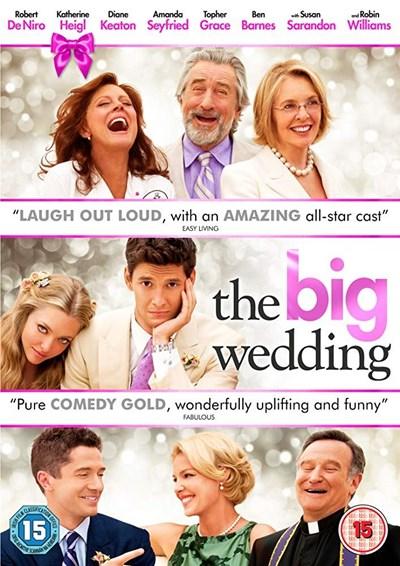 عروسی بزرگ