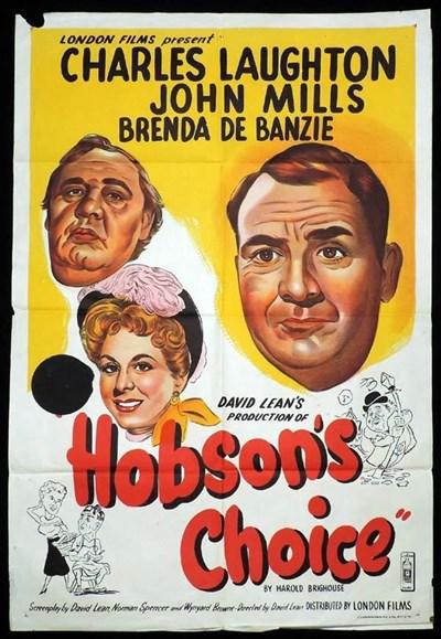 انتخاب اضطراری (انتخاب هابسن)