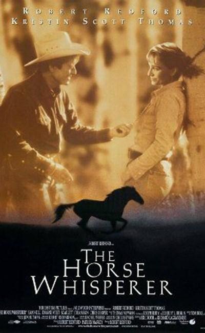 نجواگر اسب