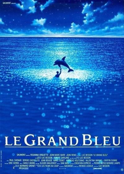 آبی بیکران