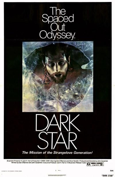 ستاره تاریک