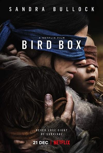 جعبه پرنده