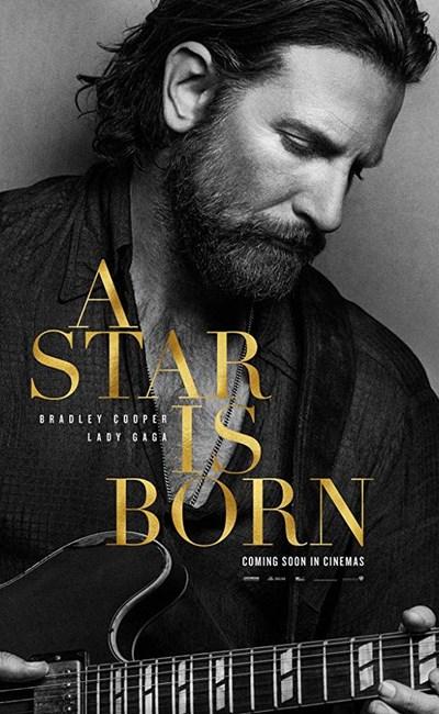 ستاره ای متولد شده است