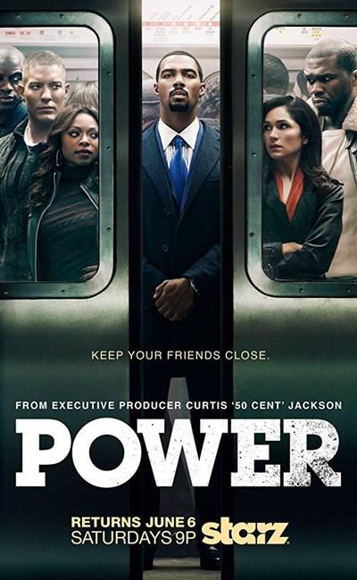 سریال قدرت (2014)