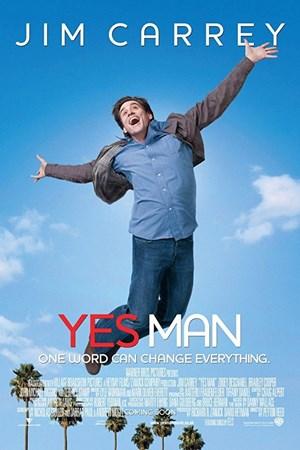 مرد بله گو (یس من)