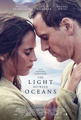 نوری در میان اقیانوس ها