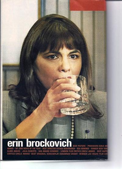 ارین براکویچ