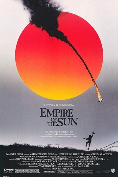 امپراتوری خورشید (امپراطوری خورشید)
