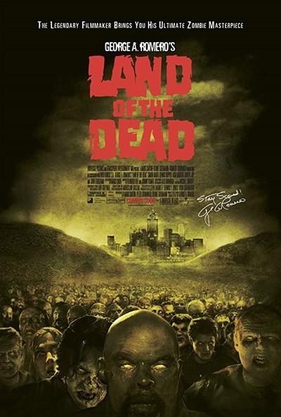 سرزمین مردگان