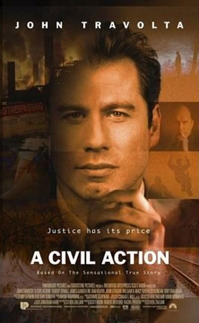 فعالیت مدنی