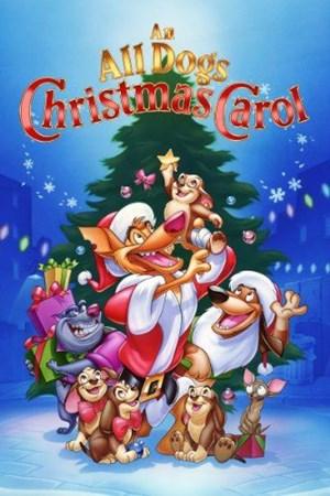 همه سگ ها در کریسمس نغمه می سرایند