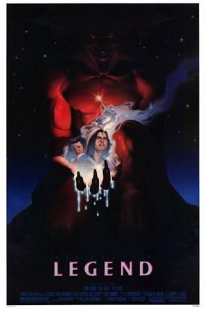 افسانه (1985)