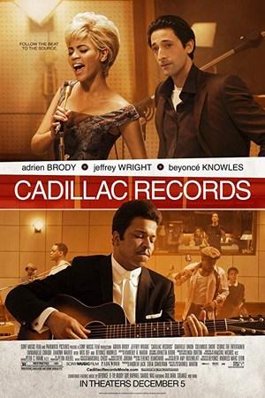 کادیلاک رکوردز