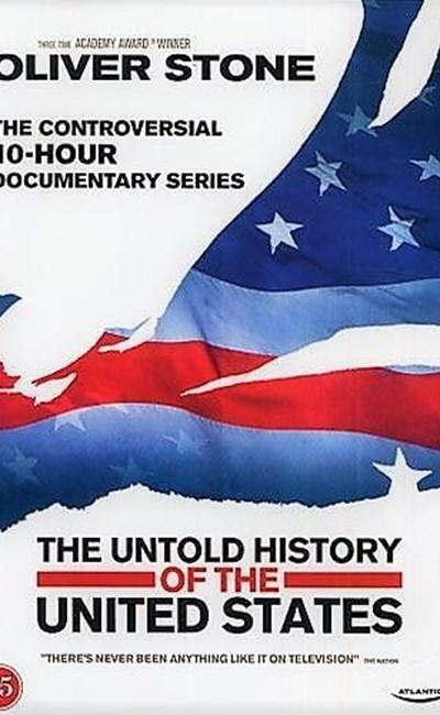 تاریخ ناگفته آمریکا