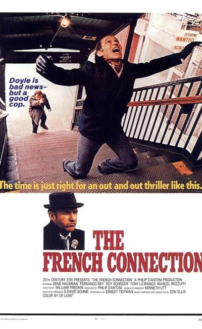 ارتباط فرانسوی (رابط فرانسوی)