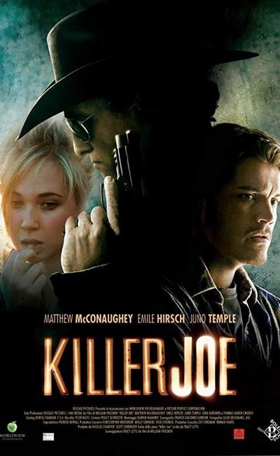 جوی قاتل