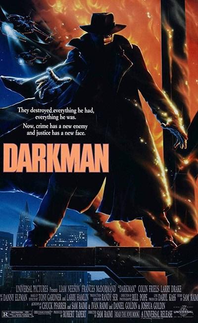 مرد تاریکی