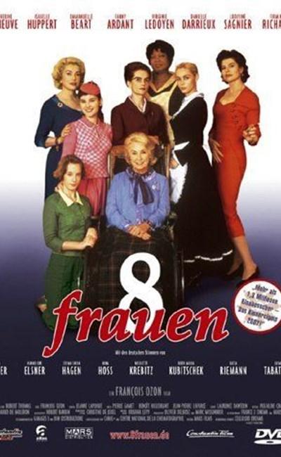 هشت زن (8 زن)