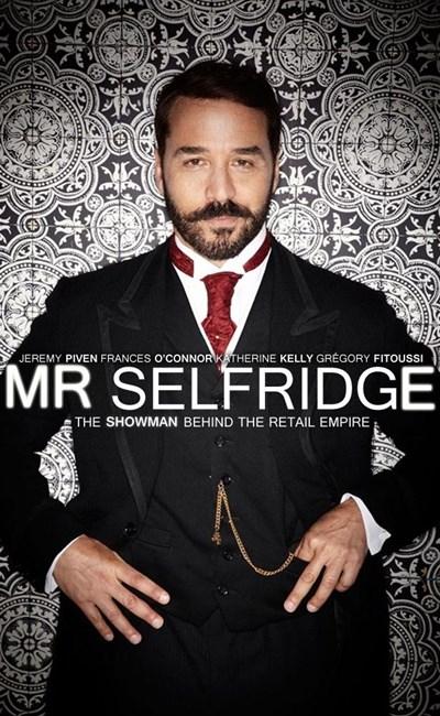 آقای سلفریج