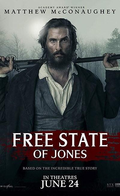 دولت آزاد جونز
